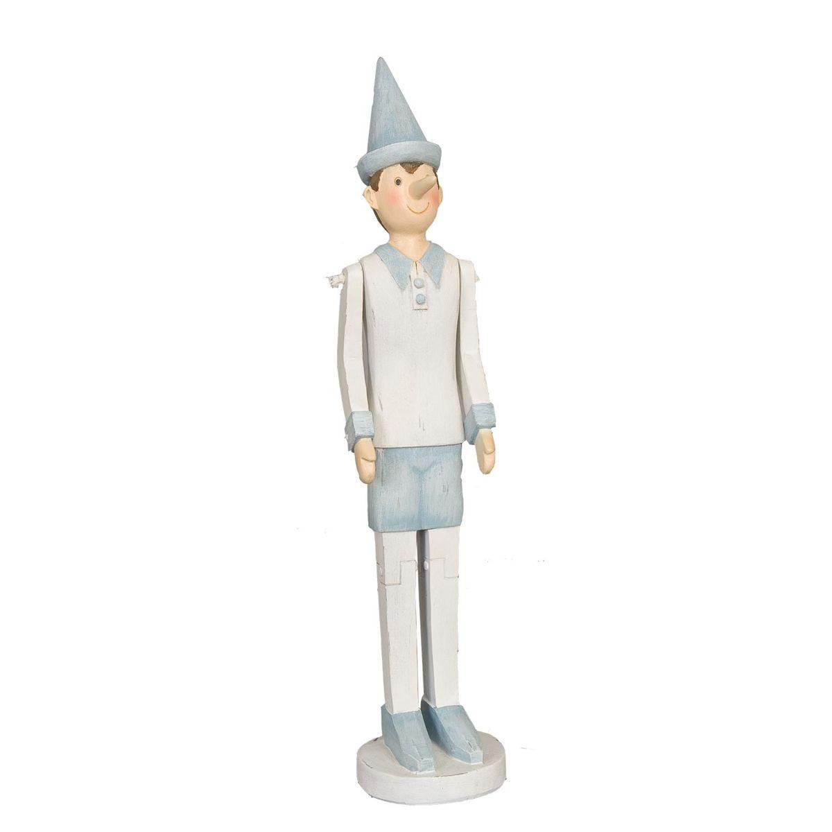 Figurka Pinokio Stojący 4pr0063p Clayre Amp Eef Dekoracje