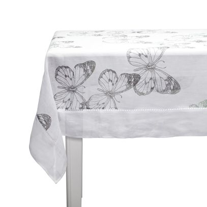 Obrus Affair Butterfly Tablecloth 140 x 140 cm Item: 540036702 Lene Bjerre