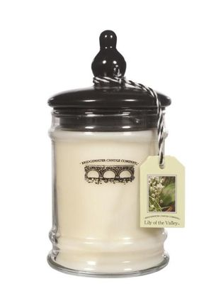 Świeca zapachowa Lily of the Valley 250 g Bridgewater Candle