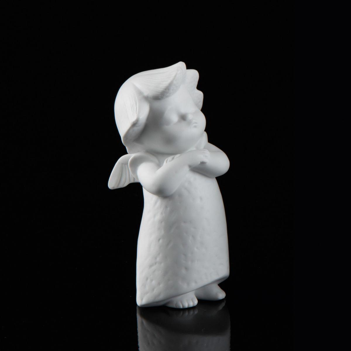 Figura Porcelana Anioł 9 X 35 Cm Kaiser 14002414