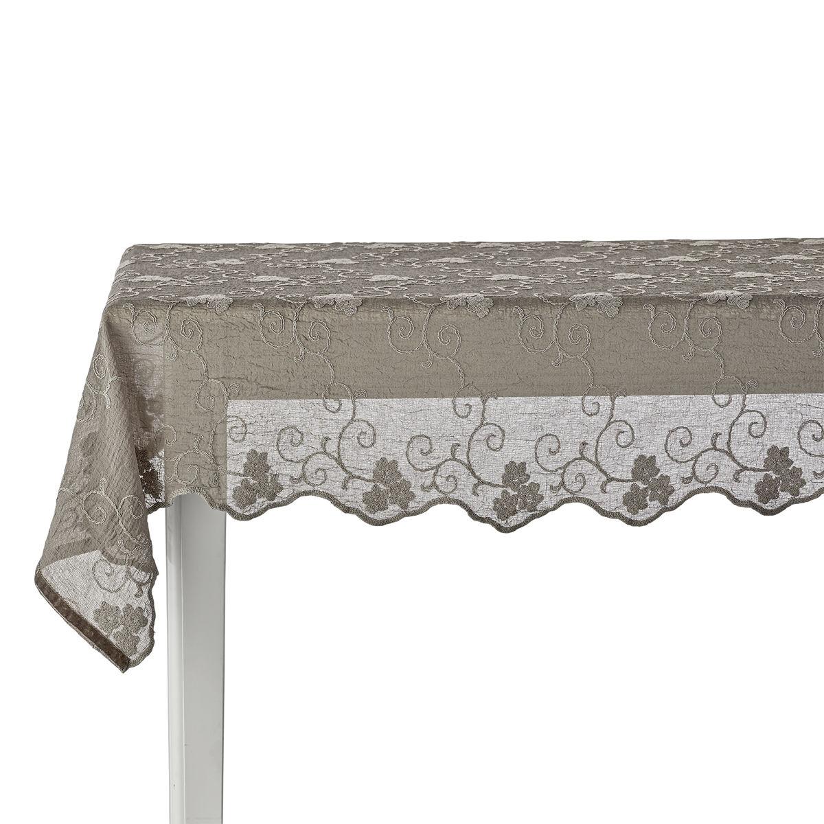 Obrus Petrea Tablecloth 220 X 180 Cm Item A00002892 Lene Bjerre