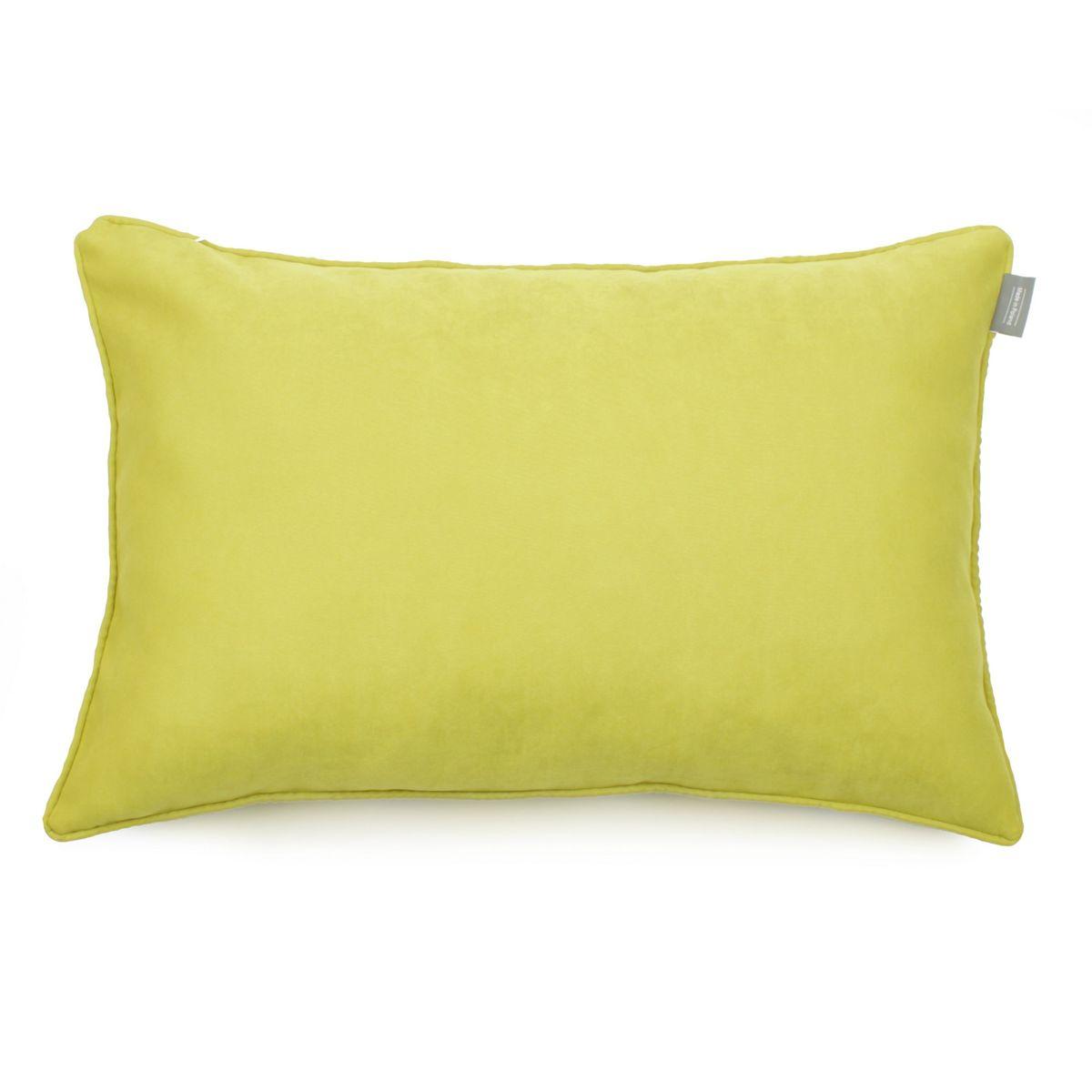 Poduszka Dekoracyjna Z Wkładem Ornaments Green 60 X 60 Cm We Love Beds