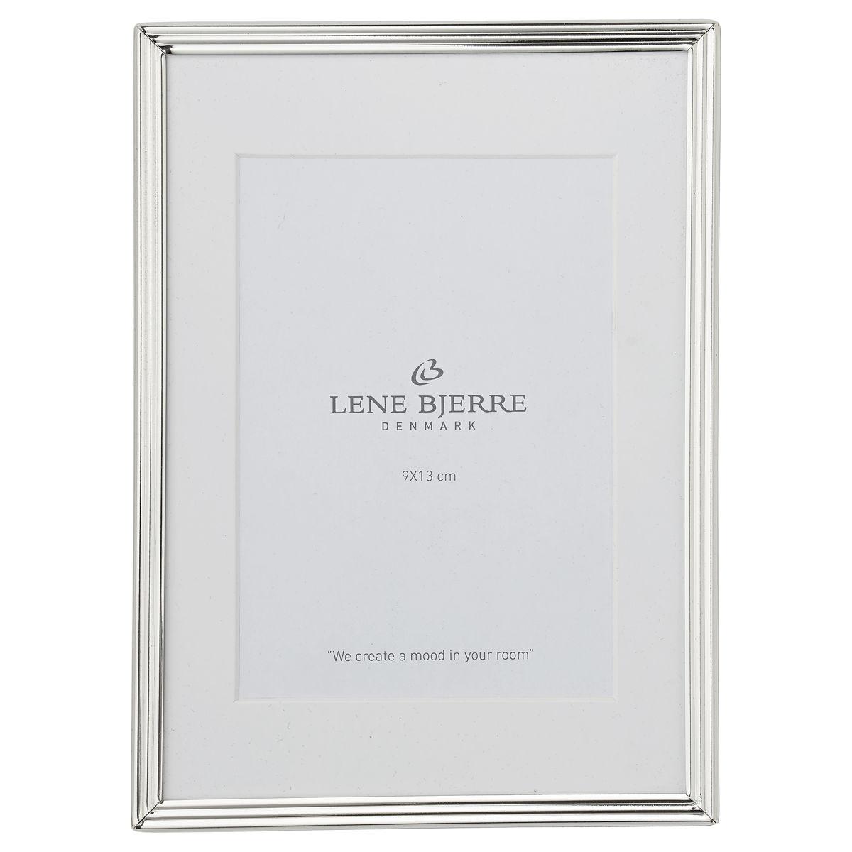 07683ad4a8eded Ramka na zdjęcie 18,5 x 13,5 x 1,5 cm Lene Bjerre | DEKORACJE i ...