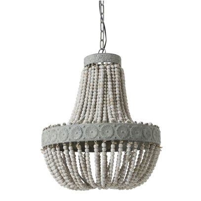 Lampa LUNA CHANDELIER Ø52x65 cm Light & Living