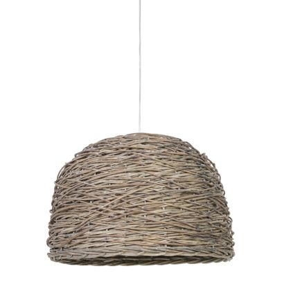 Lampa ROTAN Ø54x37 cm Light & Living