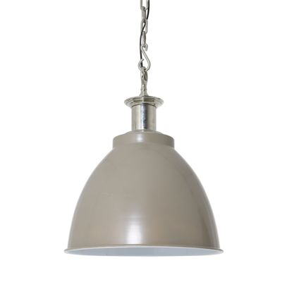 Lampa wisząca Beau metal Ø45 cm 3044182 Light & Living