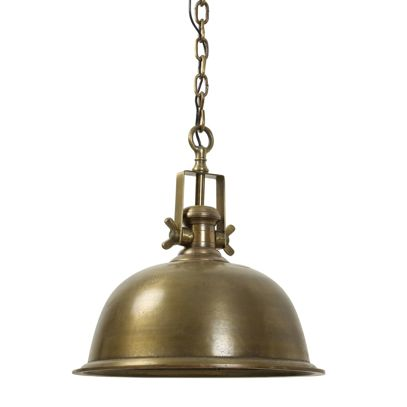 Lampa wisząca KENNEDY Hanging Lamp 3017618 Light & Living