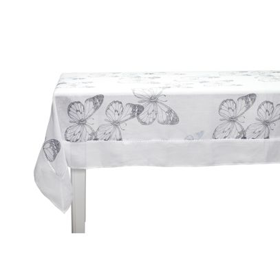 Obrus Affair Butterfly Tablecloth 220 x 160 cm.Item: 540136703 Lene Bjerre