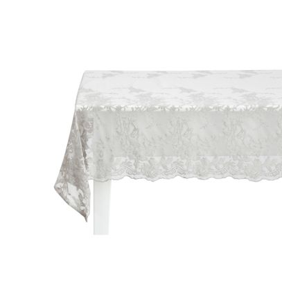 Obrus Juliette Emb.Tablecloth 220 x 150 cm Item: 516933007 Lene Bjerre