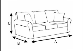 Sofa Teenessee