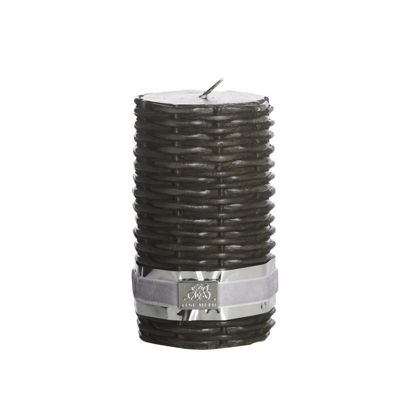 Świeca Candle wicker coll. Item: 267300706 Lene Bjerre