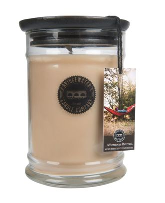 Świeca zapachowa Afternoon Retreat  524g Bridgewater Candle