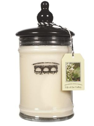 Świeca zapachowa Lily of the Valley 524 g Bridgewater Candle