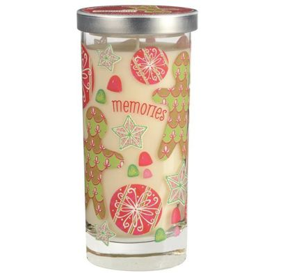 Świeca zapachowa wysoka Inspirations for Life Memories Tall Jar Candle  Bridewater Candle