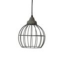 Lampa BENTHE Ø20x25 cm Light & Living