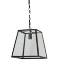 Lampa SAUNTE 34x34x34,5cm Light & Living