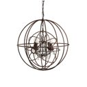 Lampa wisząca ENGELIER Hanging Lamp 3048349 Light & Living