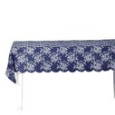 Obrus Catie Emb. tablecloth 220 x 140 cm.Item: 516919503 Lene Bjerre