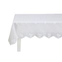 Obrus Petrea Crushed Emb.Tablecloth 280 x 180 cm. Item: 517144709 Lene Bjerre